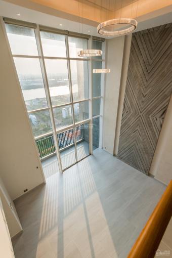 Hàng vip: Penthouse 5PN 350m2 nội thất cao cấp, view trực diện sông, giá bán 24 tỷ, bao thuế phí ảnh 0
