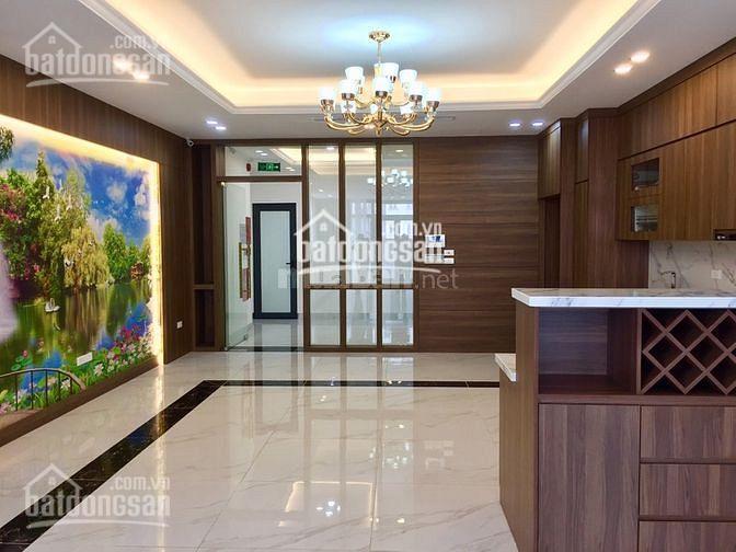 Bán nhà mặt phố Trần Đăng Ninh, Cầu Giấy, 55m2 xây 5 tầng thông sàn đang cho thuê giá 19.2 tỷ ảnh 0