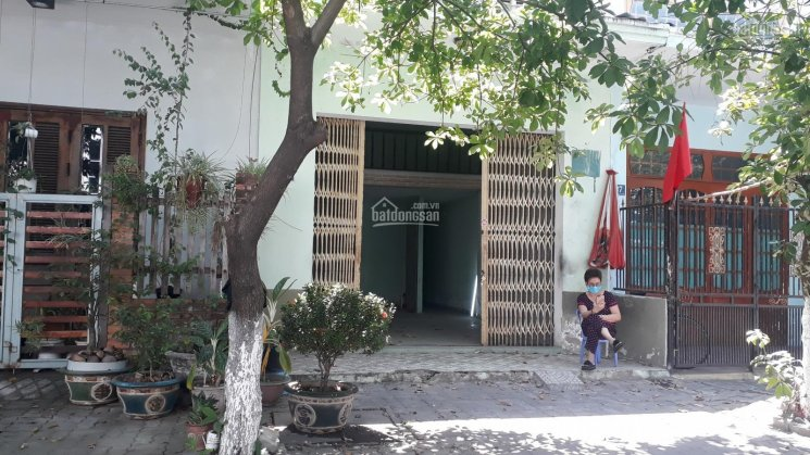 Nhà cấp 4 gác lửng mặt tiền trung tâm thành phố, đường Phạm Thế Hiển, giá siêu rẻ - LH: 0905873586 ảnh 0