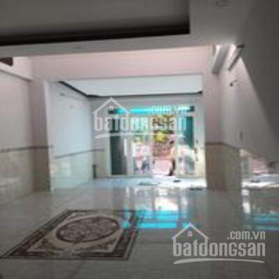 Bán nhà mặt tiền nở hậu tài lộc Lưu Hữu Phước, phường 15, quận 8. DT 66m2 ảnh 0