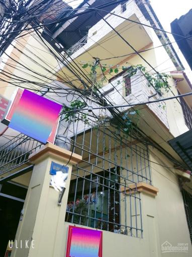 Bán nhà 3 tầng góc 2 mặt thoáng tại Mậu Lương, Kiến Hưng, HĐ. 60m2, 3.5 tỷ ảnh 0
