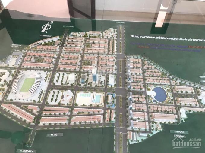 Bán đất nền Khu đô thị Palm City Chí Linh - trực tiếp chủ đầu tư ảnh 0