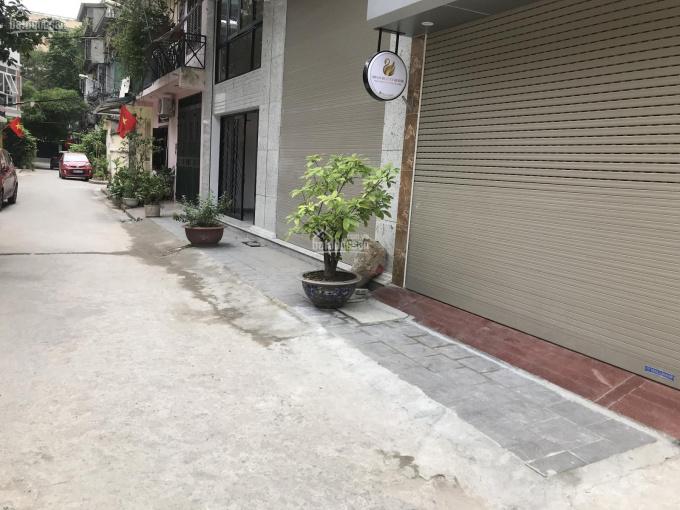 Hiếm, nhà siêu đẹp 7 tầng phố Xã Đàn đường ô tô, gara để xe kinh doanh tiện, giá: 8.5 tỷ ảnh 0