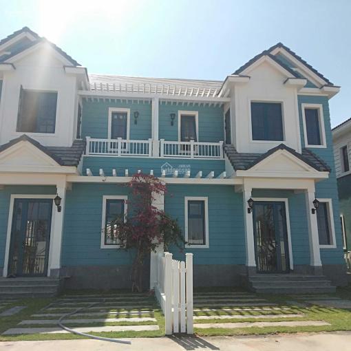 Biệt thự song lập 8x20m giá rẻ hơn CĐT lên tới 3 tỷ, khu 4 Florida đối diện cluphouse 0901848270 ảnh 0
