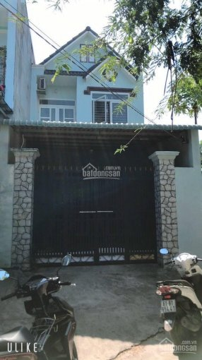 Nhà 1 trệt, lầu khu 8 Phú Hoà, Lê Hồng Phong ảnh 0