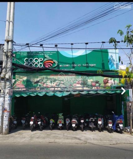 Bán nhà mặt tiền Mai Văn Vĩnh, p. Tân Quy, Q7 ảnh 0