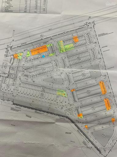 Cần bán lô đất khu tái định cư Đê Đông, phường Nhơn Bình, Quy Nhơn. Diện tích 60m2, giá 1,92 tỷ ảnh 0