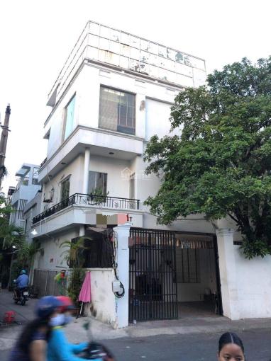 Cho thuê mặt tiền tiện kinh doanh Trần Đình Xu, Cầu Kho, Quận 1 DT: 105m2 1 trệt 2 lầu. MTG ảnh 0