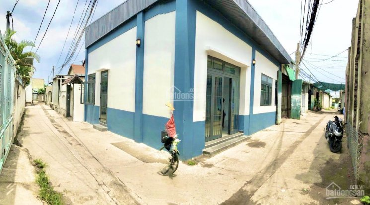 Bán nhà sổ riêng thổ cư KP9, P. Hố Nai, ngay UBND Phường, lô góc thoáng mát, nhà đẹp như hình ảnh 0