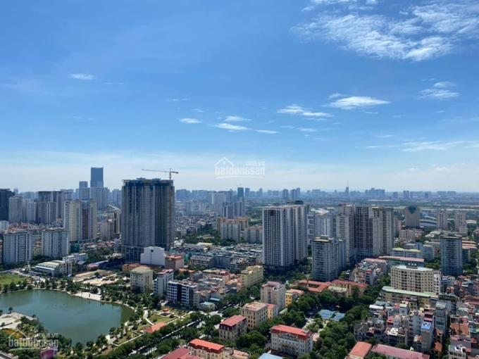 Bán căn góc Đông Nam đã có sổ 3PN 135m2 giá tốt nhất thị trường Goldmark City - nhận nhà luôn ảnh 0