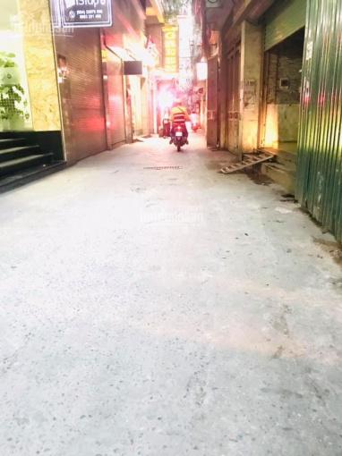Bán nhà đất Trần Duy Hưng - Cầu Giấy, kinh doanh sầm uất ngày đêm ảnh 0