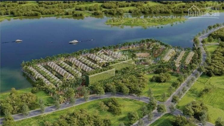 Hỗ trợ vay 70%, ân hạn gốc & miễn lãi đến 24 tháng cho biệt thự view sông Casamia Calm - 0901148603 ảnh 0