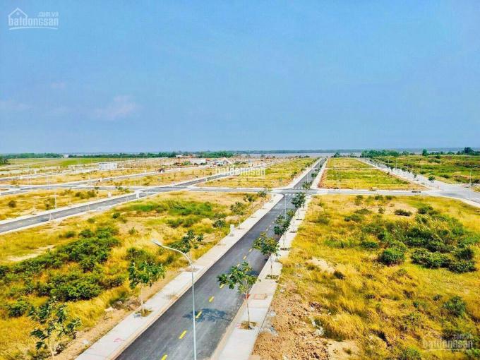 Bán đất nền dự án Hiệp Phước Harbour View Cần Giuộc, Long An giá tốt nhất khu vực DT: 80m2 ảnh 0