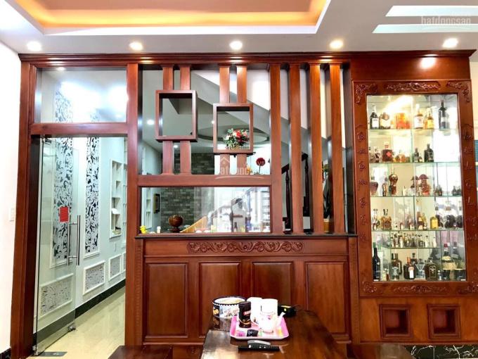 Chuyển nhượng căn nhà đẹp 3 tầng - mặt tiền Phan Bội Châu. Đối diện trường học (khu vip Trường An) ảnh 0