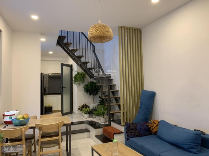 Cần bán nhà 2 tầng 2 mặt kiệt Ông Ích Khiêm - Gần Nguyễn Văn Linh - Đà Nẵng ảnh 0