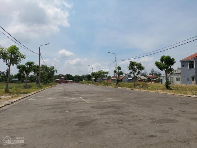 Đất mặt tiền phố chợ Nam Đà Nẵng, kinh doanh sầm uất ảnh 0