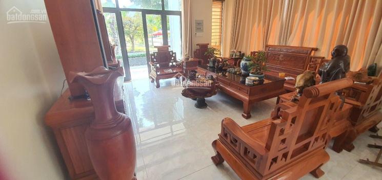 Bán biệt thự căn góc đẹp KĐT An Viên, Vĩnh Nguyên Nha Trang. Full NT giá chỉ 23tỷ - 0989049949 ảnh 0