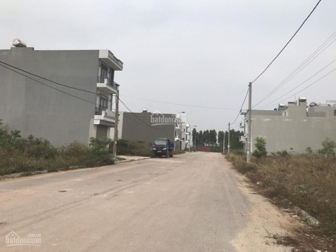 Chính chủ bán 2 lô đất sổ đỏ cực đẹp thị trấn Vôi, Lạng Giang, Bắc Giang ảnh 0