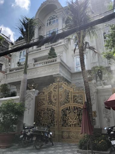 Bán biệt thự ngay Nguyễn Văn Trỗi, Q PN, 2 lầu, (13m*30m) CN: 368m2, giá: 56 tỷ, 150tr/m2 ảnh 0