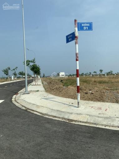 Cần bán đất Cần Giuộc Long An, Quốc lộ 50 Xã Phước Vĩnh Đông sông Soài Rạp DT 80m2 - giá 1,510 tỷ ảnh 0