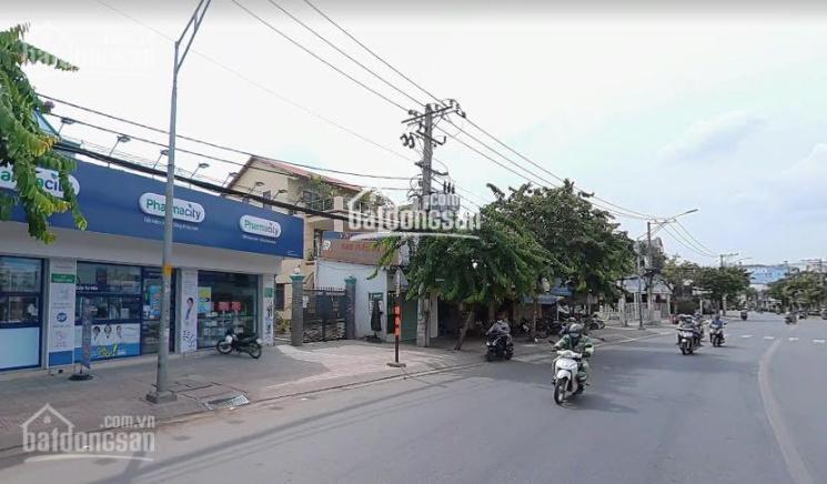 Ngợp vốn cần ra gấp lô 97,5m2 MT Vĩnh Phú 23, Vĩnh Phú, Thuận An, BD, 100% thổ cư ảnh 0