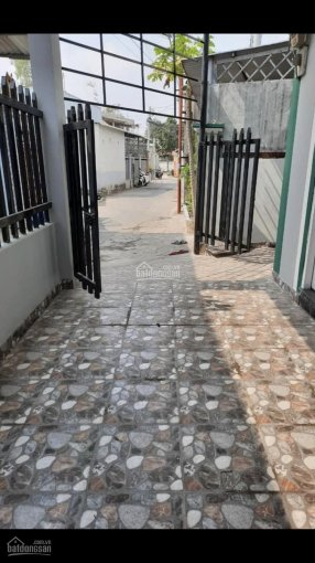 Góc cho thuê nhà Huỳnh Văn Lũy, Phú Lợi 100m2 giá 6 triệu/tháng. LH 0917829339 ảnh 0
