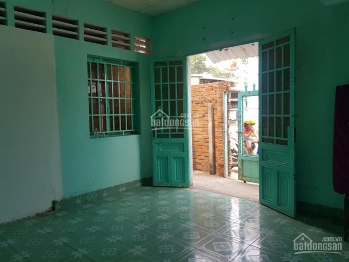 Cho thuê nhà cấp 4 đường Huỳnh Văn Lũy, Phú Lợi, Thủ Dầu Một giá 4 triệu/tháng ảnh 0