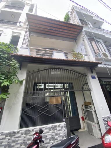 Cần bán nhà hẻm Gò Dầu, phường Tân Sơn Nhì, quận Tân Phú.DT 50.4m2 giá chỉ 4.5 tỷ ảnh 0