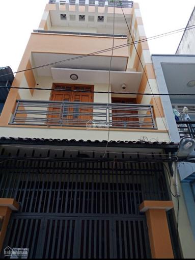 Về quê sinh sống bán gấp nhà 1T2L Nguyễn Thị Thập, Q7, 64m2, 3.88 tỷ, KD, SHR - HXH - LH 0842822736 ảnh 0