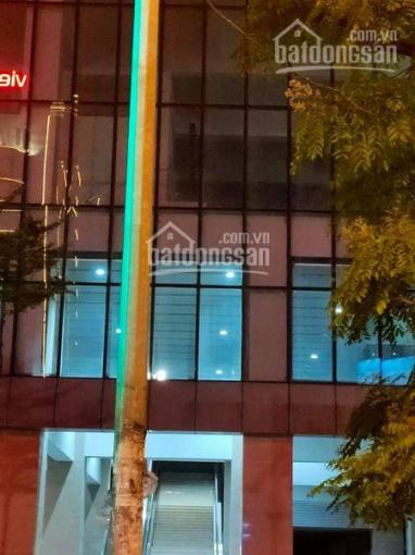 Bán nhà, lô góc, view Hồ Tây. DT 101m2, 9 tầng, thang máy, MT 10m, kinh doanh ảnh 0