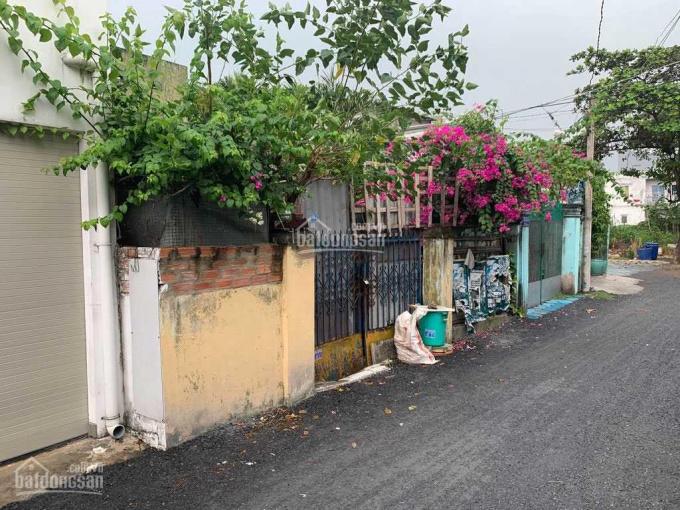 Bán đất - có nhà nát cấp 4 đường Quốc Lộ 13, Hiệp Bình Phước, Thủ Đức ảnh 0