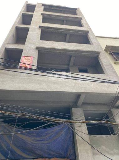 Bán nhà Khuất Duy Tiến - Thanh Xuân ô tô. DT 64m2, MT 5m, 6 tầng, giá nhỉnh 12 tỷ ảnh 0