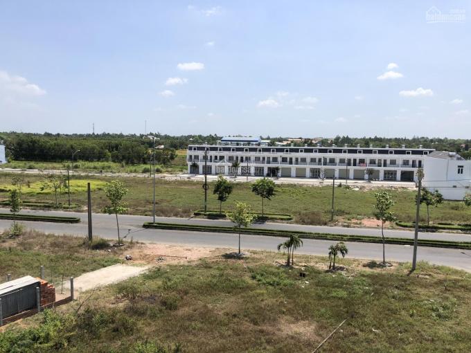 Bán đất 2 nền full thổ 100% phường 5, TP Vĩnh Long. LH 0395009099 ảnh 0