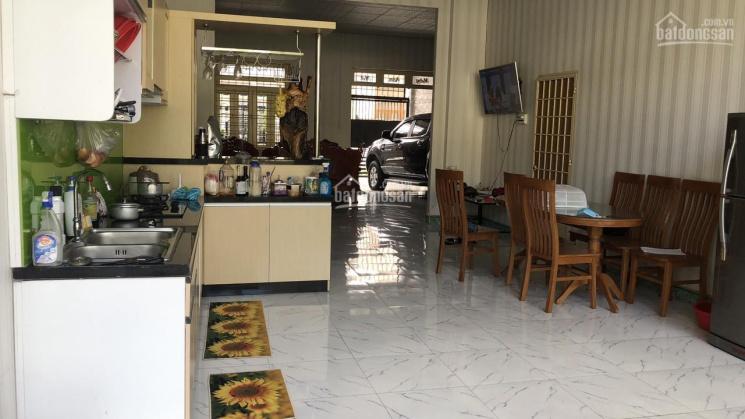 Bán 216m2 nhà đất full thổ cư, gần nhà thờ Bình Hải, P. Tân Tiến, đường 2 xe né nhau giá rẻ ảnh 0