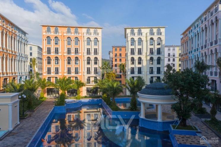 Phú Quốc Marina khách sạn 4 sao 22 phòng, giá 13 tỷ, bãi tắm riêng 5 sao, trung tâm TP. Phú Quốc ảnh 0