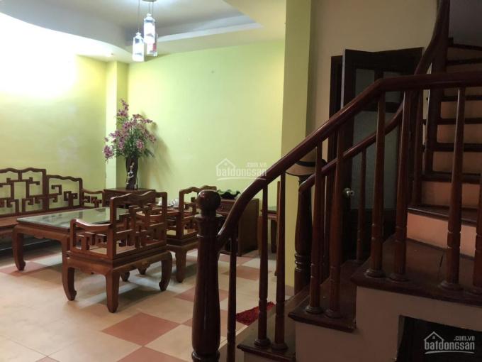 Chính chủ cho thuê nhà tại 139 Nguyễn Ngọc Vũ, P Trung Hòa, Cầu Giấy, Hà Nội ảnh 0