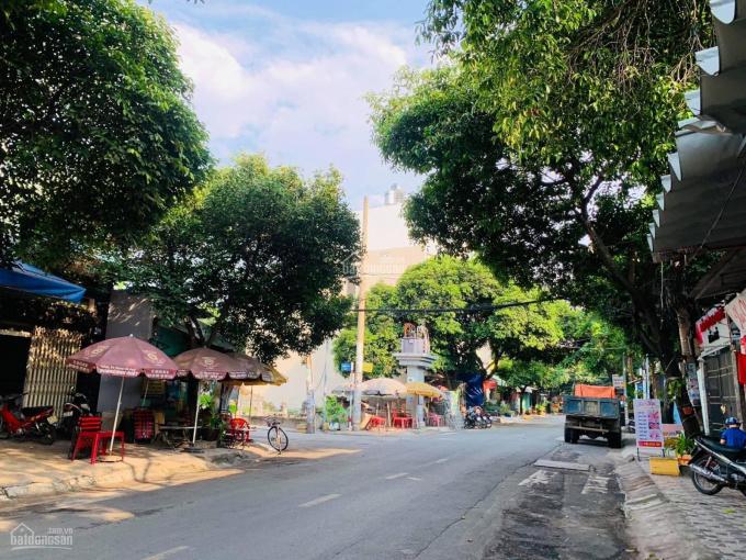 MTKD sầm uất Dương Văn Dương,P Tân Quý, Tân Phú : 4x16m, 1 lầu đẹp, giá 7.45 tỷ ảnh 0