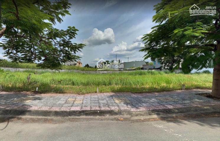 KDC Trường Lưu 2, MTĐ Trường Lưu, Q9 trả trước 1tỷ5 nhận nền và sang sổ trong ngày, LH 0963504921 ảnh 0