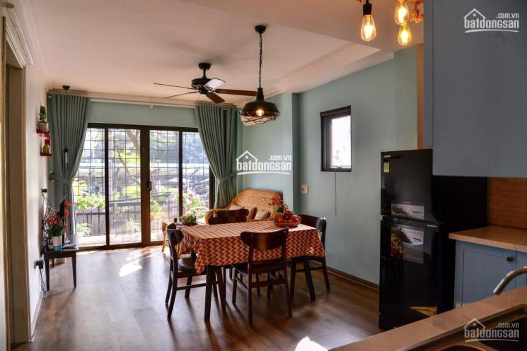 Bán căn hộ tập thể tầng 2 khu D, Nghĩa Tân, Tô Hiệu. DT 100m2, 2.25 tỷ ảnh 0