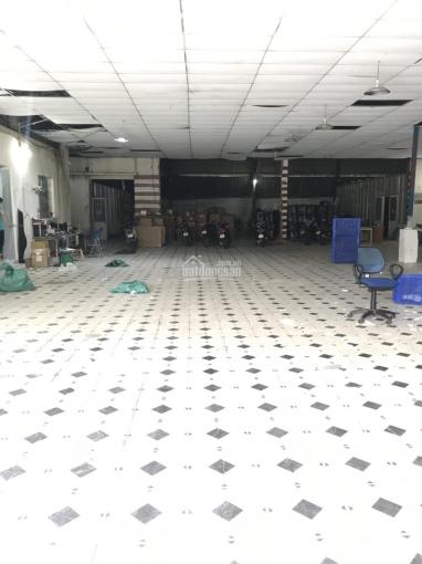 Cho thuê 200m2, kho xưởng đường Lê Đức Thọ, Gò Vấp ảnh 0