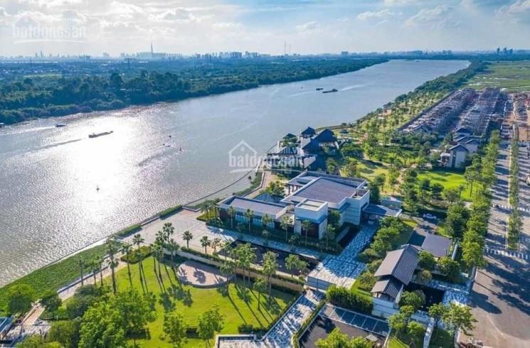 Bán đất nhà vườn, biệt thự Nhơn Trạch, Đồng Nai, LH 0966391917 ảnh 0