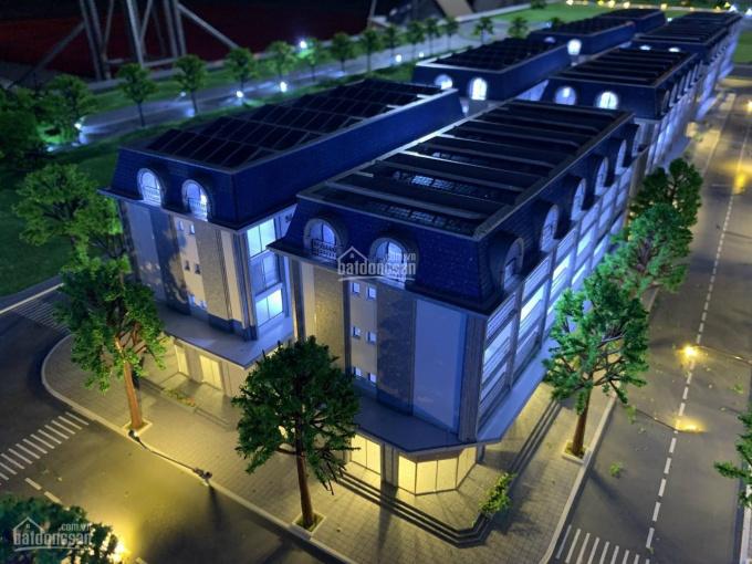 Bán nhà An Cựu City Huế - khu biệt thự triệu đô - kiến trúc vàng giữa lòng cố đô ảnh 0