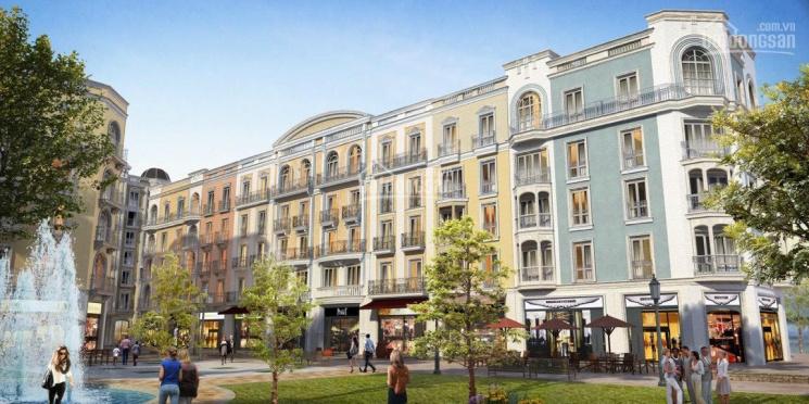 Shophouse dự án Sun Sầm Sơn giá chỉ 44tr/m2 - liên hệ 0988463836 ảnh 0