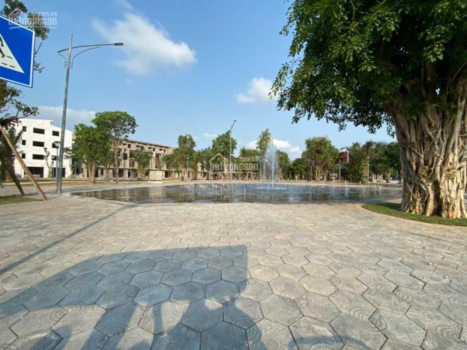 Bán nhà phố KD Ecopark TT4-KD12.1 giá 40tr căn đầu hồi đối diện TTTM, vườn hoa LH 0899866266 ảnh 0