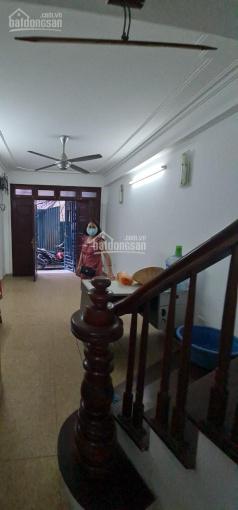 Cho thuê nhà Nguyễn Trãi, nhà rất đẹp gần Ngã Tư Sở 35m2 x 5 tầng, 3 phòng ngủ giá 10tr/tháng ảnh 0