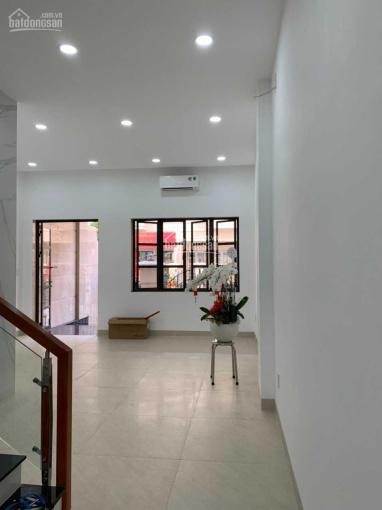 Cho thuê văn phòng - nhà nguyên căn KDC CityLand nhà mới giá rẻ đủ dịch vụ có máy lạnh + hầm để xe ảnh 0