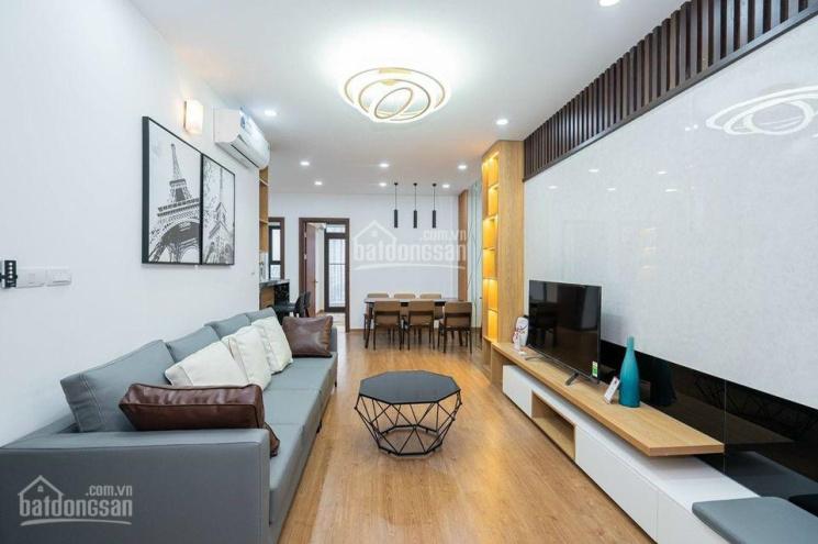 Mới! Mở bán chung cư Tico phố Văn Cao - Đội Cấn - Ba Đình. Giá từ 600tr/1 căn ảnh 0