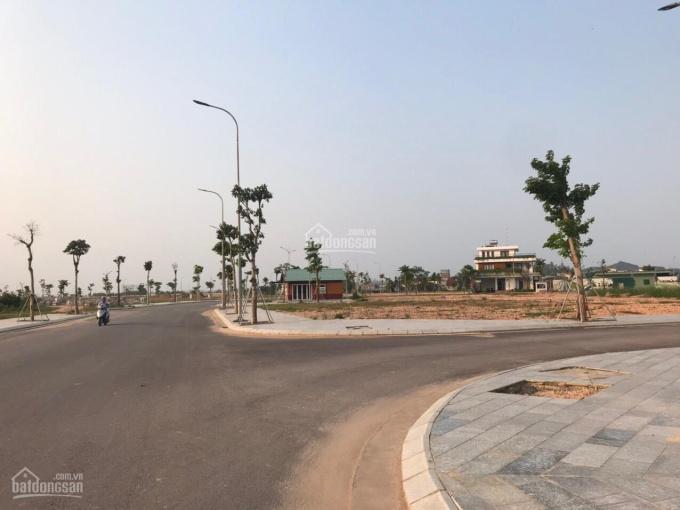 Vị trí đối lưng phố đi bộ khu dân cư Sơn Tịnh Quảng Ngãi ảnh 0
