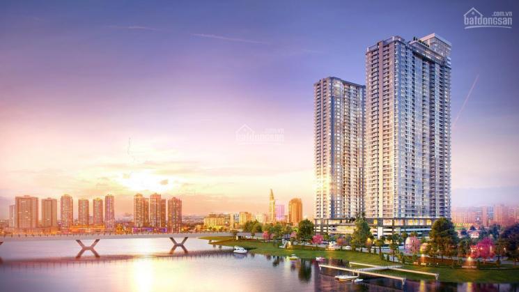 Chuyên cho thuê căn hộ 1 + 2 + 3PN Sunwah Pearl full NT view đẹp, vào ở ngay LH: 0906767248 24/7 ảnh 0