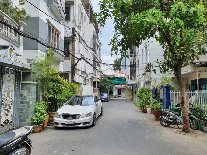 Bán gấp trong tuần 8.5x18m công nhận 150m2 hẻm nhà 8m Phan Văn Hân, P17, Bình Thạnh giá 30 tỷ ảnh 0